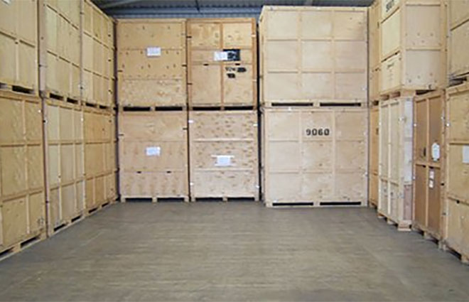 Removal company in Cambridgeshire - Cromwell Removals